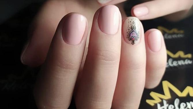 Helena Well Nails - фото (8007-50893)