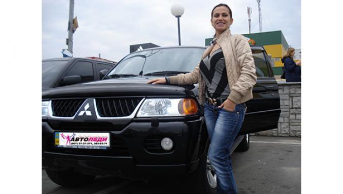 Курсы по вождению для женщин - фото (1277-7073)