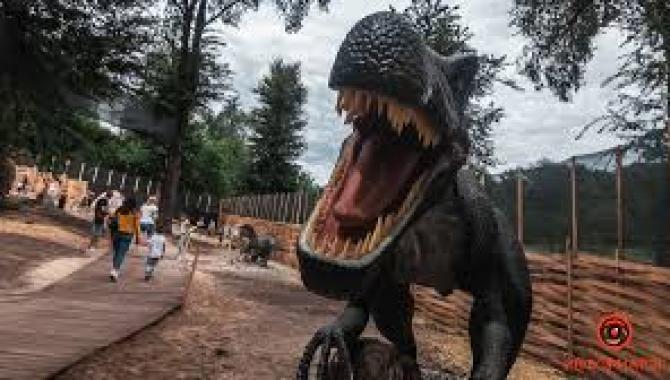 Парк Динозавров - фото (8236-51578)