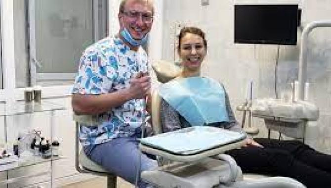 Клиника Израильской Стоматологии - фото (8729-52739)