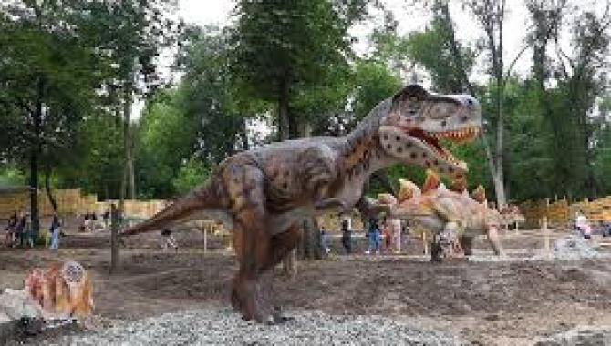 Парк Динозавров - фото (8236-51580)