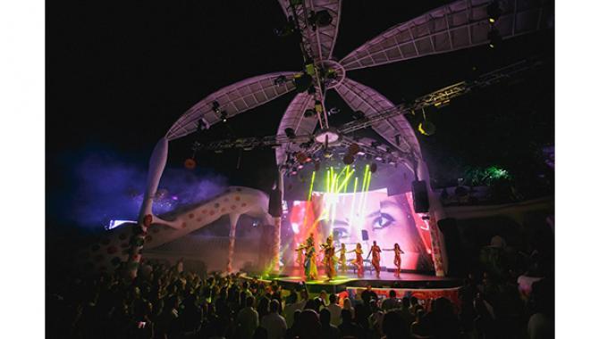 Ночной клуб  Ibiza - фото (1344-7438)