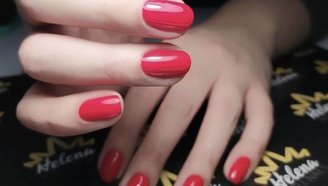 Helena Well Nails - фото (8007-50896)