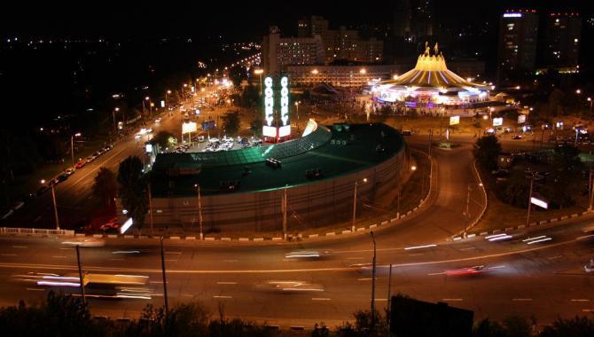 Дніпропетровський державний цирк - фото (897-4067)