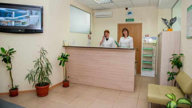 """Медицинский центр """"Вита Медикал"""" - фото (925-4230)"""