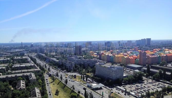 Днепровский ЖЭК № 411 - фото (6745-35310)