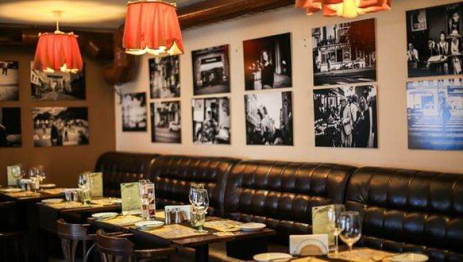 Ресторан и сырная лавка Tres FRANCAIS - фото (3509-17447)