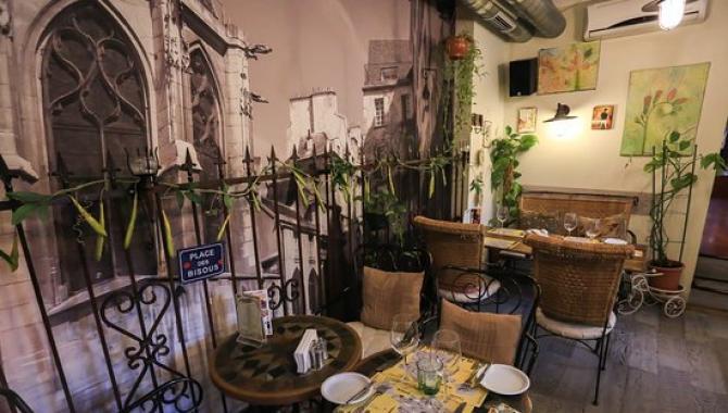 Ресторан и сырная лавка Tres FRANCAIS - фото (3509-17448)