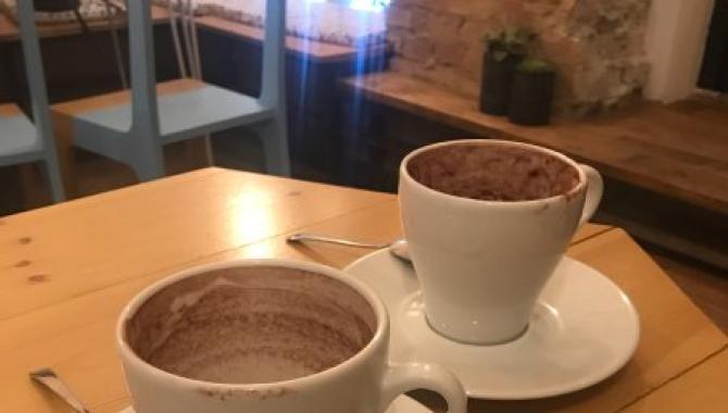 One Little Coffee Shop - фото (3661-18754)