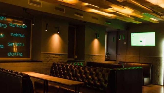 Narikela lounge - фото (7257-37210)