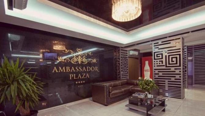 Ambassador Plaza - фото (6407-33246)