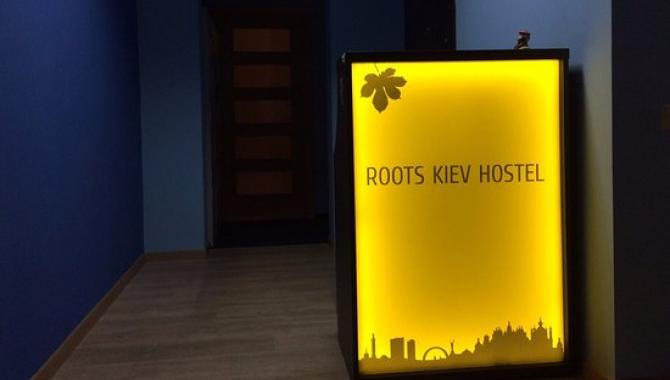 Roots Hostel - фото (5989-30395)