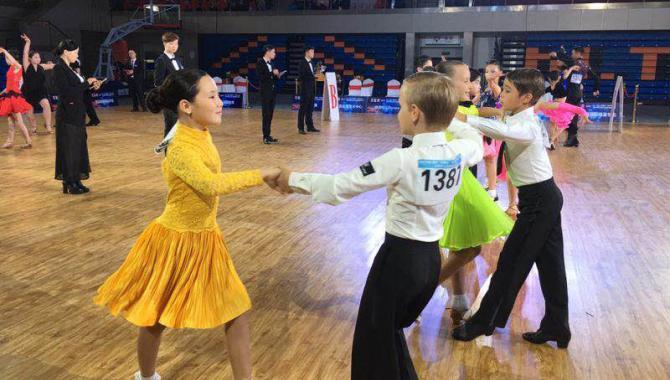 Школа танцев Джайв - фото (7465-38787)