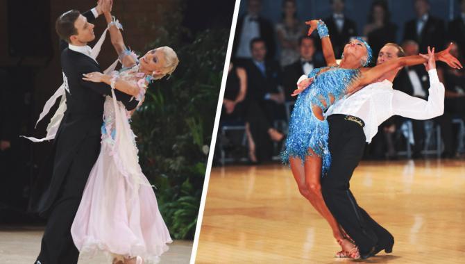 Школа танцев Джайв - фото (7465-38788)