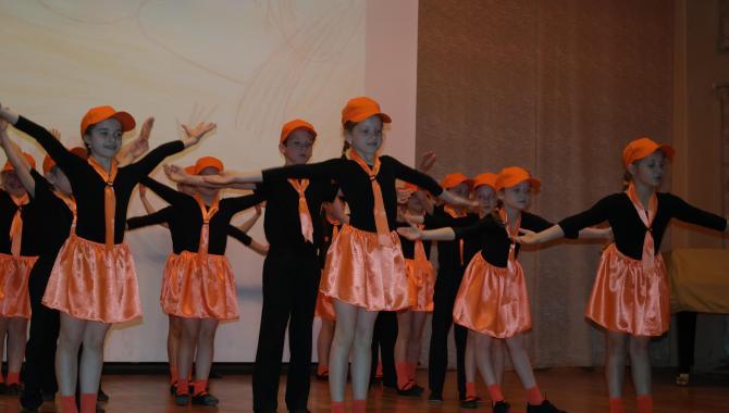 Школа танцев Джайв - фото (7465-38790)