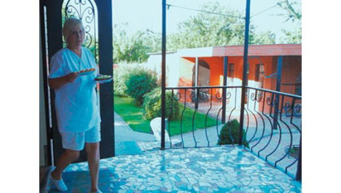 Дом престарелых в кременной сосновая усадьба интернат для престарелых калининградская область