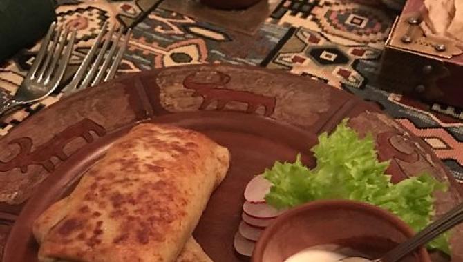 Ресторан Эривань - фото (1059-5456)