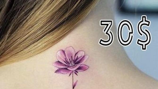 Tattoo Slon - фото (7973-50786)