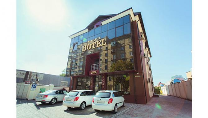 Viva Hotel - фото (1415-7739)