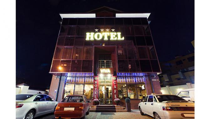Viva Hotel - фото (1415-7740)