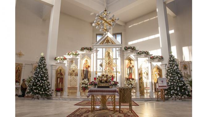 Патріарший собор Воскресіння Христового - фото (1506-8168)