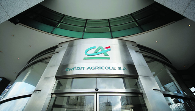 Credit Agricole Bank - фото (1540-8339)