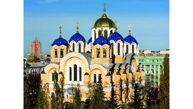 Свято-Володимирський кафедральний собор - фото (1504-8161)