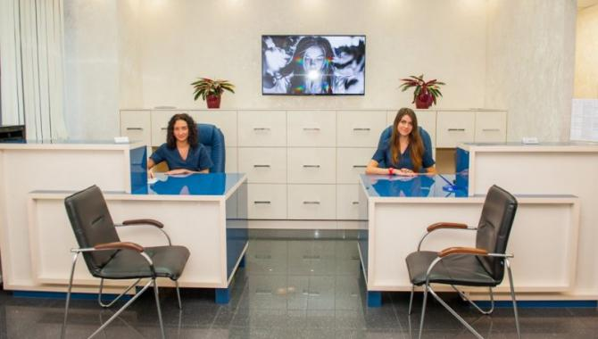 Медицинский центр Мед Сити - фото (931-4270)