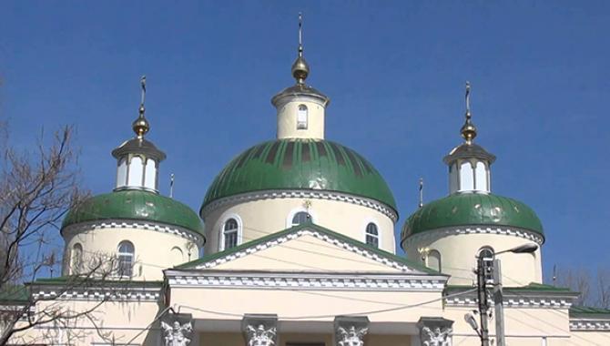 Спасо-Преображенский собор - фото (1507-8177)