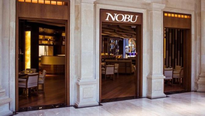 Ресторан Nobu Москва - фото (1087-5683)