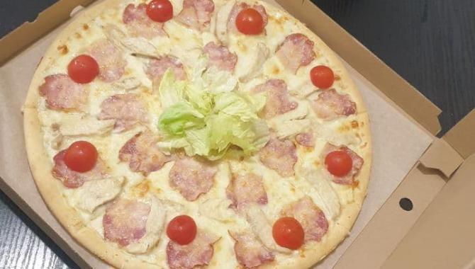 Горилаз Пицца Вишневое - фото (8591-52508)