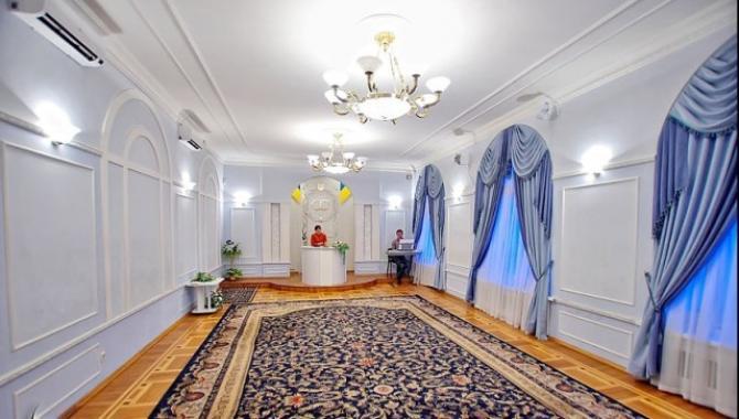 Шевченковский ЗАГС - фото (1489-8091)
