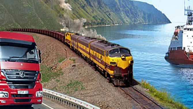 Cargo Express Ltd - фото (565-1950)