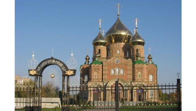 Свято-Володимирський кафедральний собор - фото (1504-8162)