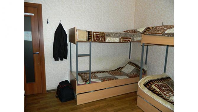 ЕвроCity хостелы Киева - фото (1385-7608)